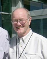 Wolfgang Baehr
