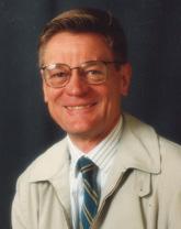Harold Hirth