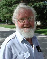 Robert Vickery