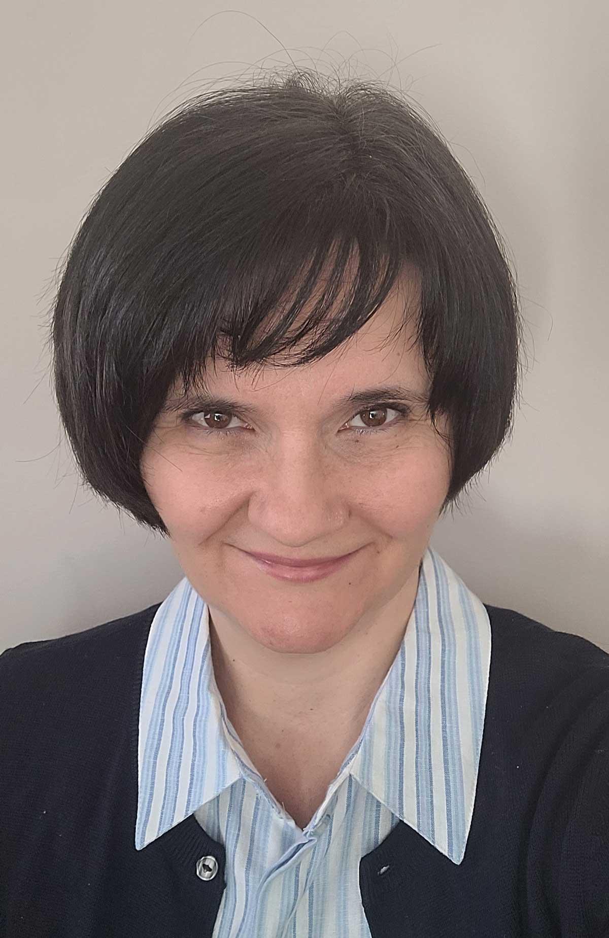 Ann Polidori