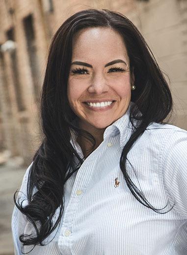 Christine Medina